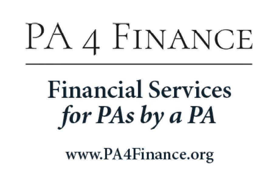 PA 4 Finance